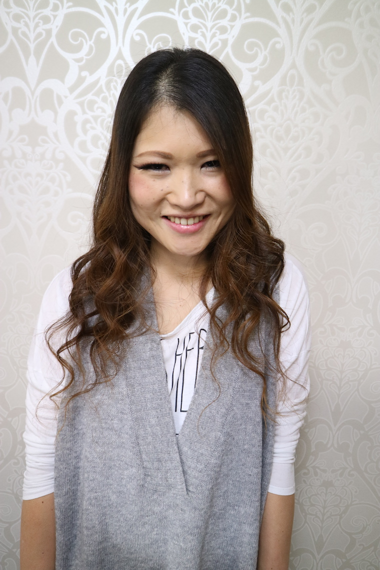 Kobayashi Keiko